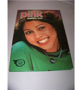 Pink Annual 1979