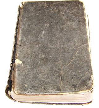 The Young Folks' Pocket Bible Authorised Version