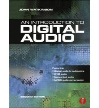 An Introduction to Digital Audio.