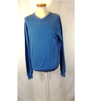 BNWT Redford - Size: M - Blue - Sweater