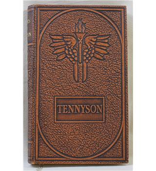 Poems of Tennyson 1830-1865