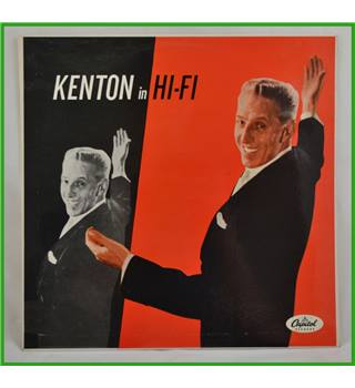 Kenton In HI-FI - Stan Kenton - 6109