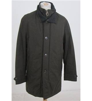 NWOT M&S size: S, brown overcoat