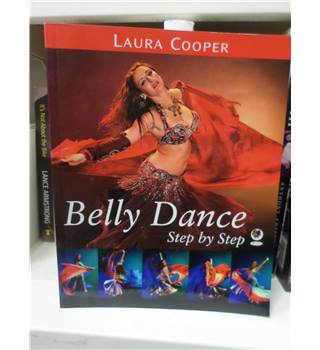 Belly dance - Step by step