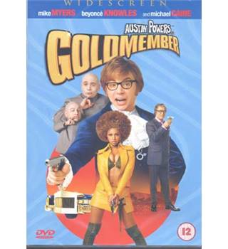 Austin Powers - Goldmember 12