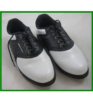 Dunlop Max - Size: 4.5 - golf shoes