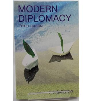 Modern Diplomacy (Third Edition)