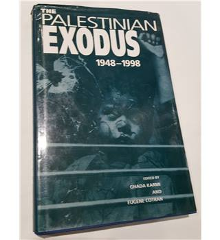 The Palestinian exodus, 1948-1998