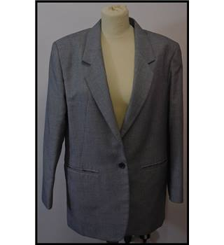 Planet - Size: 12 - Grey - Blazer