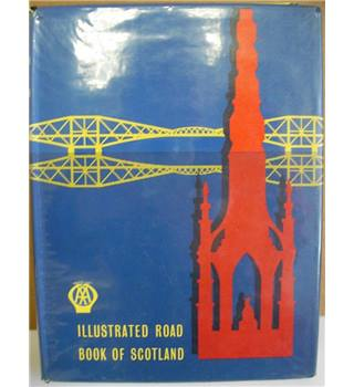 Illustrated Road Book of Scotland