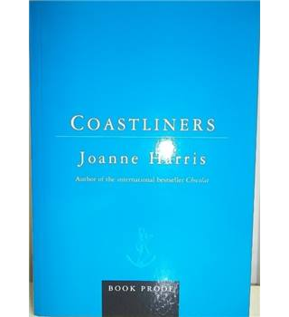 Coastliners- Signed Proof copy