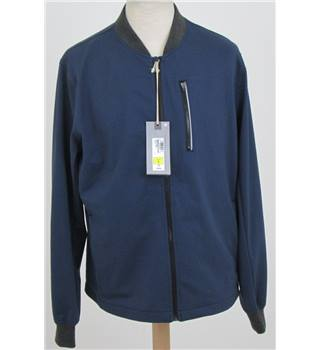 NWOT M&S size: L, blue jacket