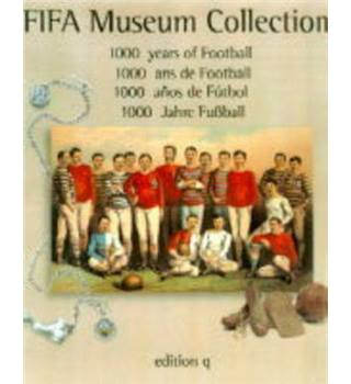 FIFA Museum Collection