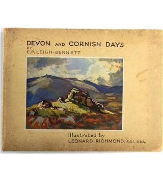 Devon and Cornish Days