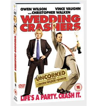 Wedding crashers uncorked 15
