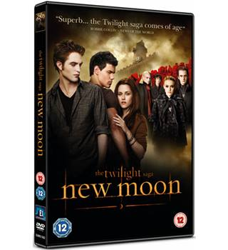 THE TWILIGHT SAGA NEW MOON 12