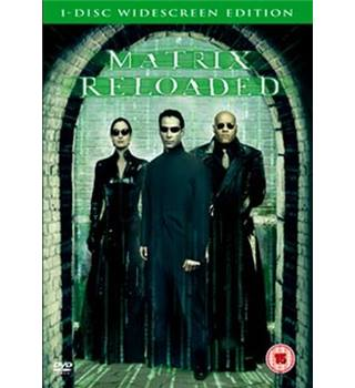 MATRIX RELOADED 15