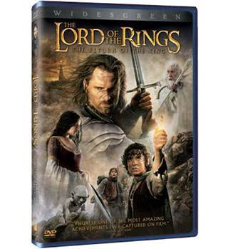 THE LORD OF THE RINGS THE RETURN OF THE KING 12