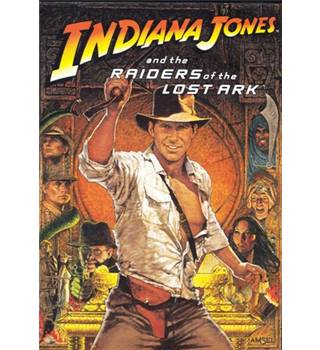 Indiana Jones - The Complete Collection [12]