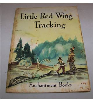 Little Red Wing Tracking
