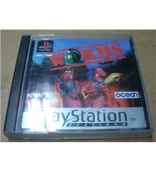 Playstation 1  - 2 Game Bundle ** REDUCED **