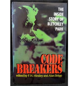 Codebreakers - The Inside Story of Bletchley Park