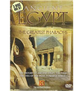 Ancient Egypt  The Greatest Pharaohs Non-classified