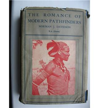 The Romance of Modern Pathfinders