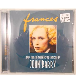 Frances - Music from the motion picture conducted by John Barry John Barry