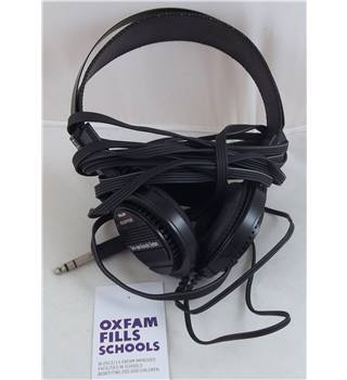Retro Phillips SBC3165 Headphones Phillips