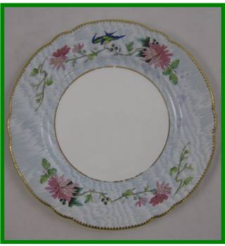 Vintage - Shelly - Moire - side plates