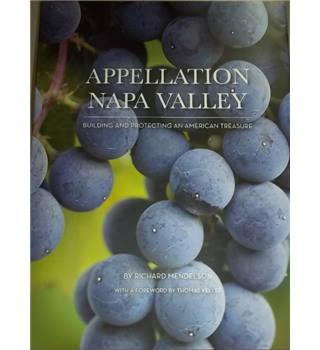 Appellation Napa Valley-First Edition 2016