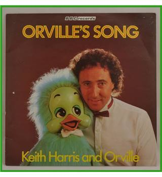 Orville's Song - Keith Harris and Orville - 124