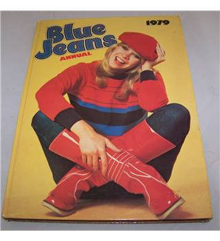 Blue Jeans annual 1979