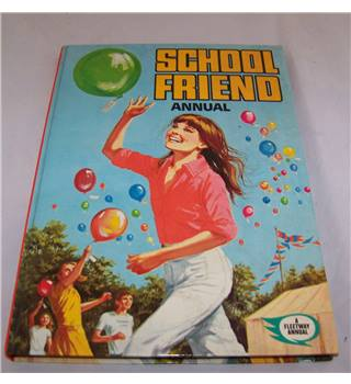 School Friend annual