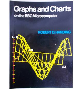 Graphs and Charts  on the BBC Microcomputer