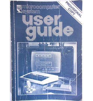The BBC Microcomputer User Guide