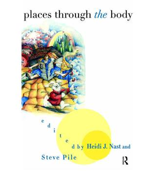 Places through the body