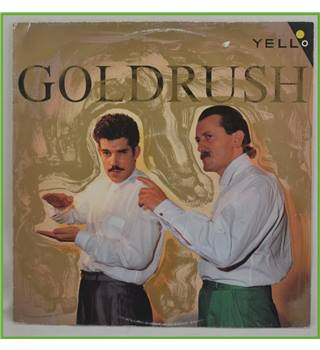 Goldrush - Yello - 218