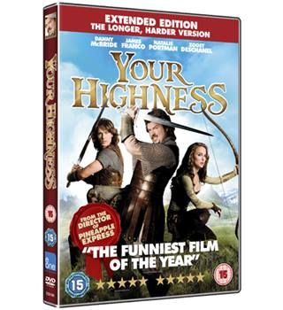 Your highness - extended edition 15