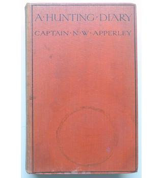 A Hunting Diary