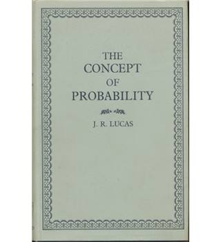 The Concept of Probability