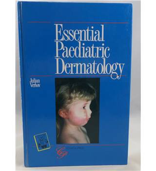 Essential paediatric dermatology