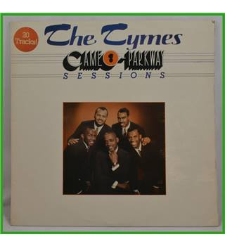 Cameo-Parkway Sessions - The Tymes - 8516