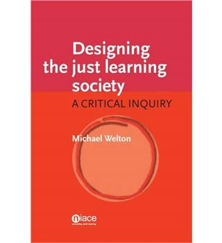 Designing the just learning society