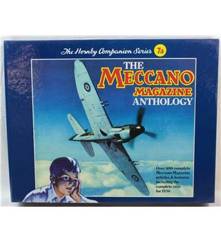 Meccano Magazine Anthology - The Hornby Companion Series 7a