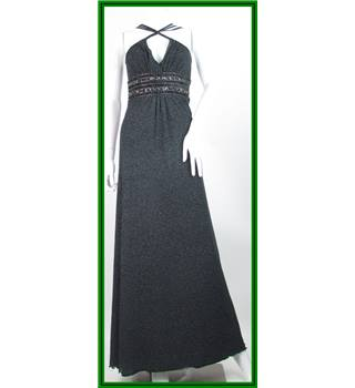 Jane Norman - Size: 8 - Black - Evening dress