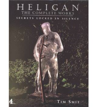 Heligan - The Complete Works - Tim Smit - Signed First Edition
