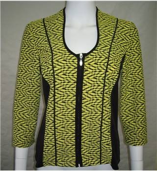 Godske - Size: 10 - Yellow - Smart jacket / coat