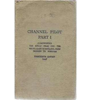 Channel Pilot Part 1 & Supplement No. 1
